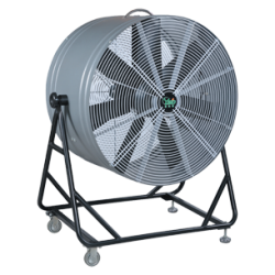 Positive Pressure Fan(Portable)
