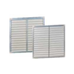 Exhaust Fan Shutters