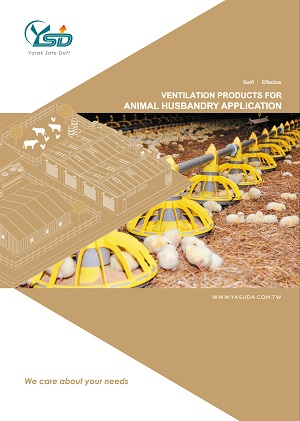 Ventilation, Livestock, Poultry, Animal farm